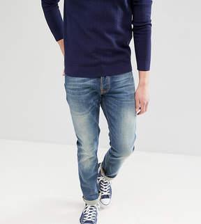 Nudie Jeans Dude Dan Jeans Worn Well