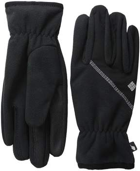 Columbia Wind Bloctm Glove Extreme Cold Weather Gloves