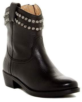 Frye Diana Cut Stud Boot (Little Kid & Big Kid)