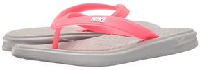 Nike Solay Thong Girls Shoes