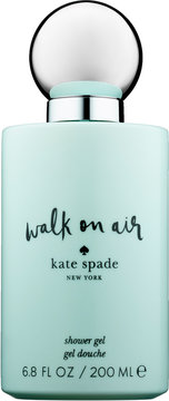 kate spade new york Walk On Air Shower Gel