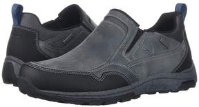 Dunham Trukka Slip-On Waterproof Men's Slip on Shoes