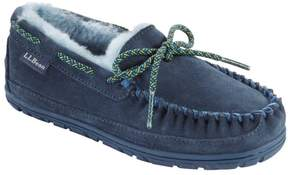 L.L. Bean L.L.Bean Kids' Wicked Good Mocs