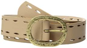 Leather Rock 1758 Women's Belts