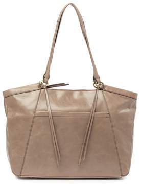 Hobo Maryanna Leather Shoulder Bag