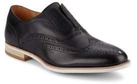Steve Madden Romah Leather Oxfords