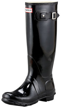 Hunter Gloss Welly Boot