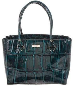 Kate Spade Knightsbridge Quinn Bag - GREEN - STYLE