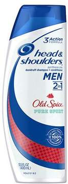 Head & Shoulders Old Spice for Men 2in1 Dandruff Shampoo and Conditioner