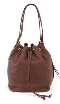 Hobo Brandish Convertible Bucket Bag
