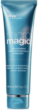 Bliss Micro Magic Microdermabrasion Treatment, 3 Oz.