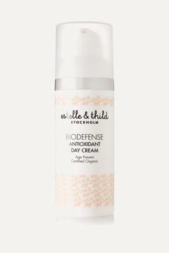 Estelle & Thild - Biodefense Antioxidant Day Cream, 50ml - Colorless
