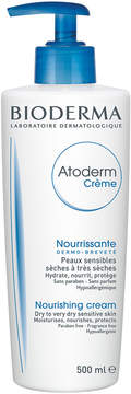 Atoderm Ultra-Nourishing Cream by Bioderma (16.90floz Cream)