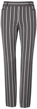 Banana Republic Sloan Skinny-Fit Stripe Pant