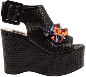 Pinko Leather high heel