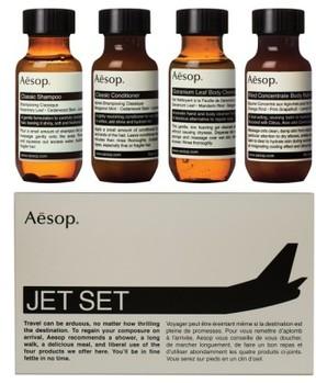 Aesop Jet Set Travel Kit