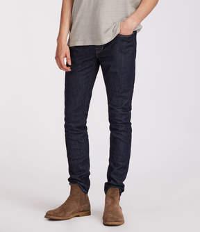 AllSaints Ivyside Rex Straight Skinny Jeans