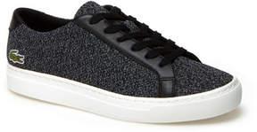Lacoste Kids' Piqu Sneakers