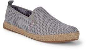 Ben Sherman New Jenson Slip-On Espadrilles