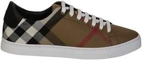 Burberry Albert Sneakers