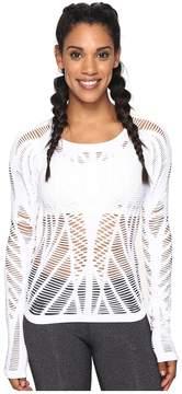 Alo Wanderer Long Sleeve Women's Clothing