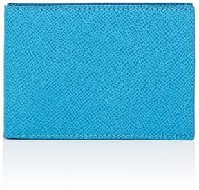 Barneys New York Men's Leather Money-Clip Billfold
