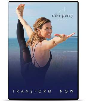 Sweaty Betty Niki Perry DVD