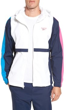 Reebok Men's Classic Vintage Windbreaker