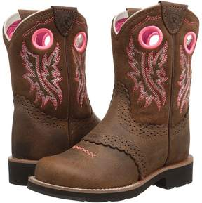 Ariat Fatbaby Cowgirl Girl's Shoes