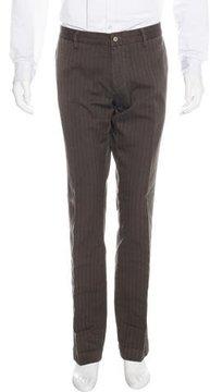 Mason New York Herringbone Pants w/ Tags