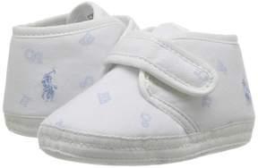 Polo Ralph Lauren Cozy Kid's Shoes
