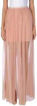 Keepsake Long skirts