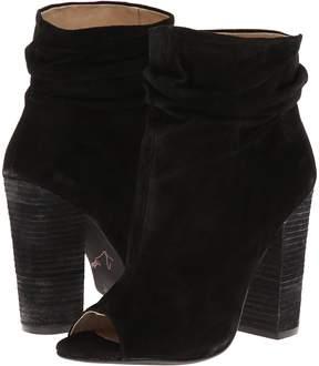 Kristin Cavallari Laurel Slouch Bootie Women's Dress Pull-on Boots
