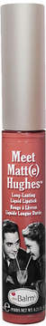 TheBalm Meet Matt(e) Hughes Long Lasting Liquid Lipstick Committed
