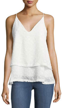 C/Meo Static Space Layered Camisole