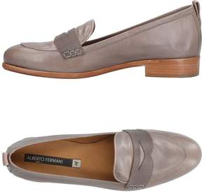Alberto Fermani Loafers