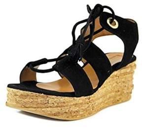 Andre Assous Womens Brigitte A Open Toe Casual Platform Sandals.