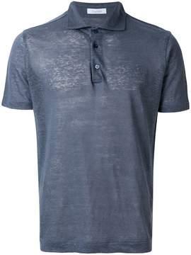 Cruciani shortsleeved polo shirt