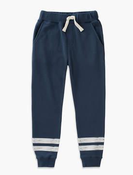 Lucky Brand Stripe Knit Jogger