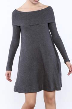 Cherish The Hannah Sweater Dress