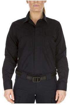 5.11 Tactical Women's TDU Long Sleeve Shirt