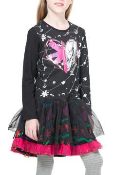 Desigual Cotton Dress