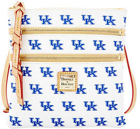 Dooney & Bourke NCAA University of Kentucky ZipCrossbody - ONE COLOR - STYLE
