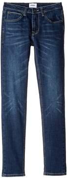 Hudson Jude Slim Leg Fit Five-Pocket in Vapor Boy's Clothing