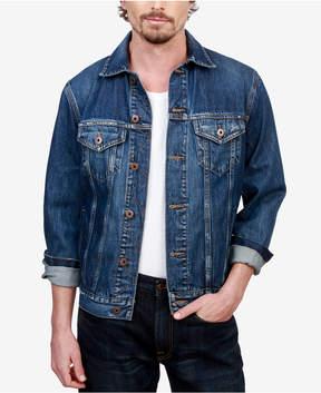 Lucky Brand Men's McKinney Denim Jacket