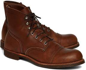 Brooks Brothers Red Wing 8111 Amber Harness