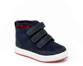 Osh Kosh Primus Toddler High-Top Sneaker