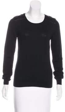 Tahari Knit Cashmere Sweater w/ Tags