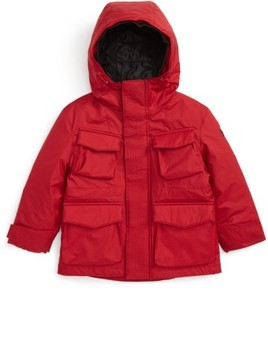 Burberry Boy's Terrick 3-In-1 Jacket