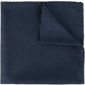 DSQUARED2 textured pocket square
